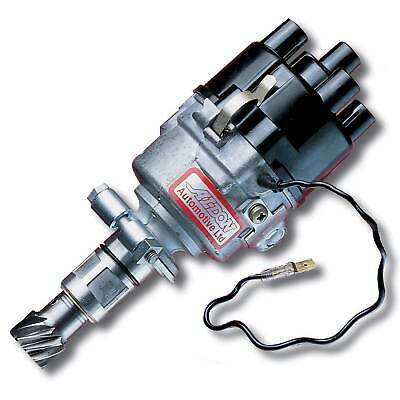 Aldon Automotive Performance Distributor for Ford X-Flow 103FXY, Straight Exit