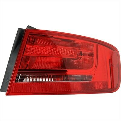 JEGS Collision 11-6319-00 Tail Lamp Assembly