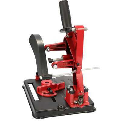 Angle Grinder Stand Bracket Base Holder Cutting Stand Power Tools Accessories
