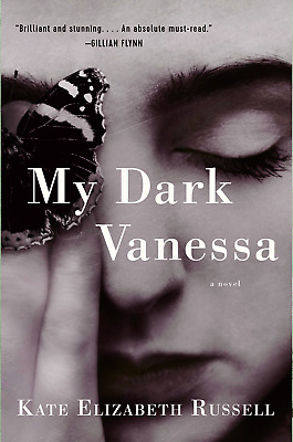 My Dark Vanessa by Kate Elizabeth Russell (ePub.PDF.MOBI) 📜