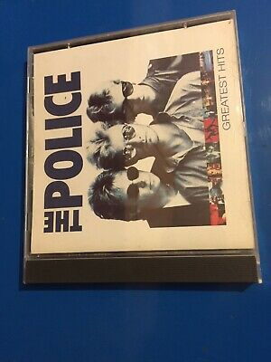 The Police - Greatest Hits - The Police CD YQVG The Cheap Fast Free Post The