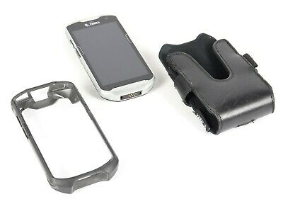 Zebra TC51 TC510K Mobile Touch Computer Android Barcode Scanner w/ Holster Case