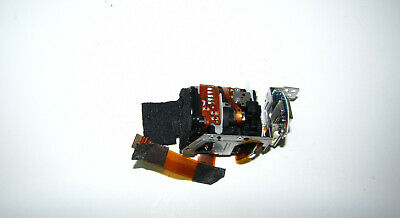 Sony DCR-HC20 Lens Assembly with CCD sensor part Replacement