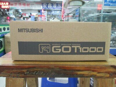 1pcs Mitsubishi touch screen GT1585V-STBA new in box One Year Warranty