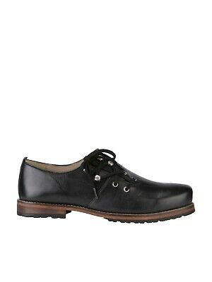 Stockerpoint Shoes 2010 Black Nappa