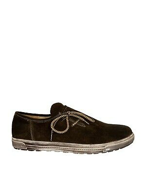 Maddox Shoes Walberla Rustic Wood