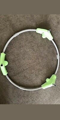 Fisher Price Rainforest Jumperoo Complete Hinged Jumper Base Replacement Part