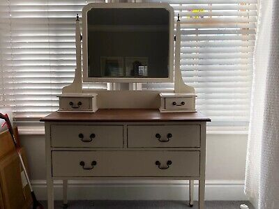 Dressing Table  -  Shabby Chic
