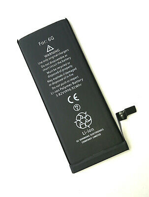 KBTEL Internal Replacement 1810mAh Battery for iPhone 6G