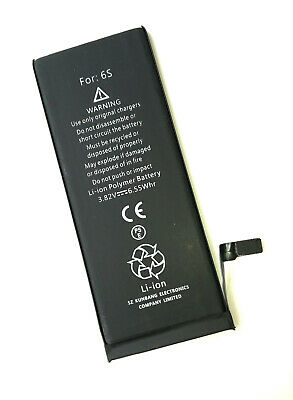 KBTEL Internal Replacement 1715mAh Battery for iPhone 6S