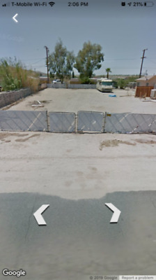 So. California Homesite/Residential Lot - Paved Road & Utilities NR!!! 29 Palms