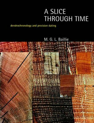 A Slice Through Time: Dendrochronology and Precision Dating-M.G.L. Baillie