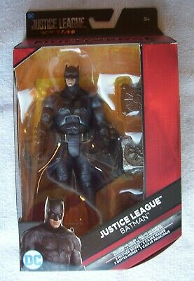 Justice League Batman  loose  Mint from 3 mother boxes DC Multiverse