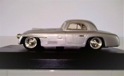 Ferrari 166 S Coupe Allemano Scala 1/43 By Top Model Collection Art.143