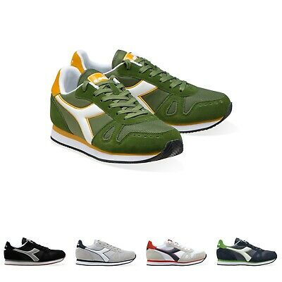 Diadora - Sneakers SIMPLE RUN per uomo
