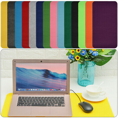 Large Office Computer Desk Mat Modern Table Keyboard Laptop Mouse Pad Colorful