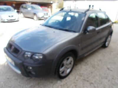 Rover Streetwise 2.0TD ( 101ps ) SE