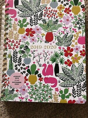 Kate Spade 2020 Planner Classy & Beautiful Huge SALE
