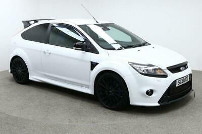 2010 Ford Focus Rs 2.5 Rs 3D 300 Bhp