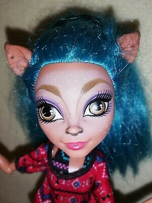 Monster High Isi Dawndancer Brand Boo Student. EXCELLENT CLEAN MONSTER!