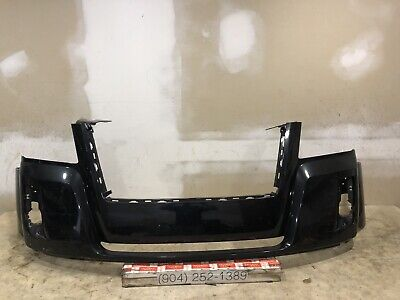 Front Bumper Cover Support For 2010-2017 GMC Terrain 2011 2013 2012 2015 G481SN