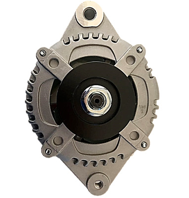6 Phase 240 AMP Hairpin High Output Alternator for 1965-1985 GM 1 Wire