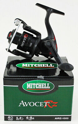 Mitchell copperhead mch20 spinning reel 5.1:1 ratio,new in box