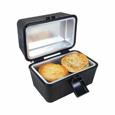 12 Volt Portable Oven/Stove   Version 2.0   Improved Latch, Seal & Power Cable