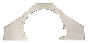 Competition Engineering 4027 Mid-Mount Plate