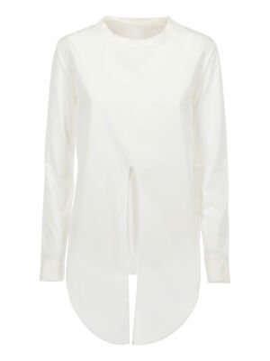 Chloe Women Suits and Sets White Cotton M