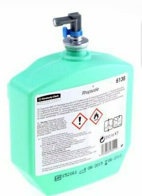 Kimberly Clark Professional 6135 Kimberly-clark Melodie Air Care 310ml