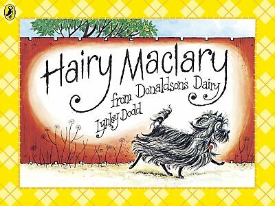 Hairy Maclary from Donaldson's Dairy ' Dodd, Lynley