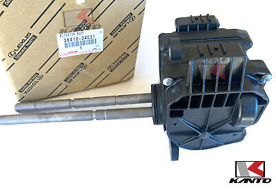 3641034031 Genuine Toyota Actuator Assy, 36410-34031