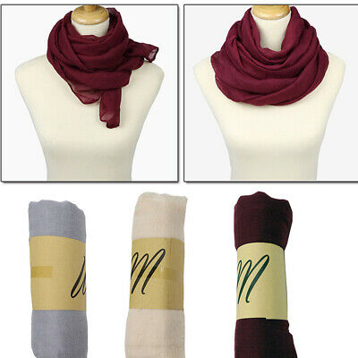 Soft Chiffon Scarve Shawls Wraps Stole Weddings Bridal Bridesmaids&Evening INZ