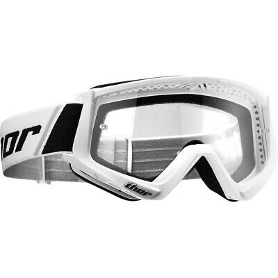 Masque / Lunettes Cross Adulte THOR Combat Solid