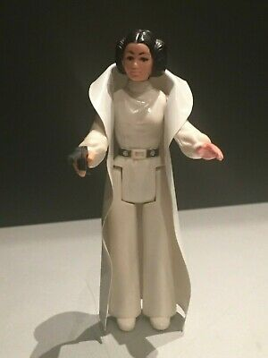 1977 Princess Leia - Star Wars First 12 all original and complete