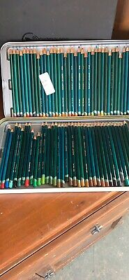 Mixed range of artists drawing supplies Prices Listed Below