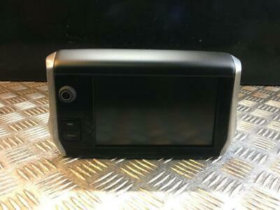 12-18 Peugeot 208 Multi Function Touch Screen Display 9812862880