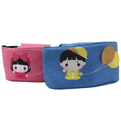 Multifunction Printed Baby Bed Pouch Diaper Bags Baby StrollerStorage Bag YO