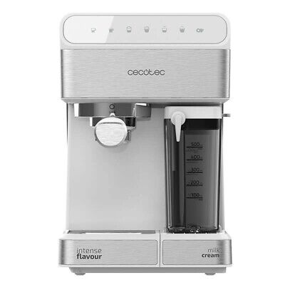 Power Instant-ccino 20 Touch Serie Bianca