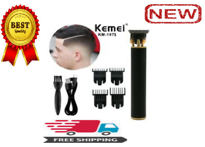 Kemei machine 1971 Pro Li T-Outliner Skeleton Heavy Hitter Cordless Trimmer 0mm