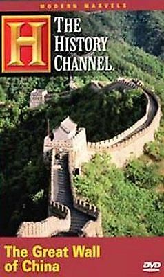 Modern Marvels - The Great Wall of China [History Channel] - DVD