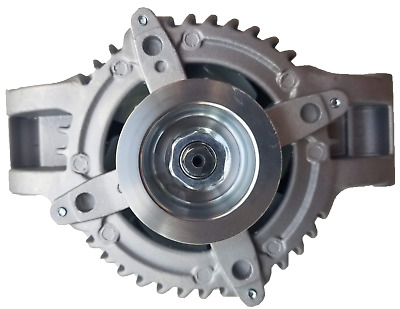 New 300 AMP Hairpin High Output Alternator 2009 2010 Ford Mustang 11429