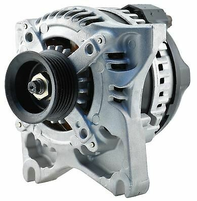 350 AMP Hairpin High Output Alternator 2004-2011 Ford F-150 250 4.6L 5.4L NEW