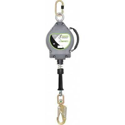 Kratos Safety Retractable Cable Fall Arrest 10M FA 20 400 10