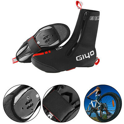 Cycling Shoe Covers Road Bike Overshoes  Shoes Cover Winter Warm Waterproof