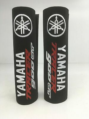 Yamaha Tracer 09 Gt Copristeli Forcella Fork Covers Tapas De Horquilla
