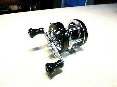 Abu Garcia Ambassadeur S LC Size 5500 O.6500 Multi Roll Left and Right Handed