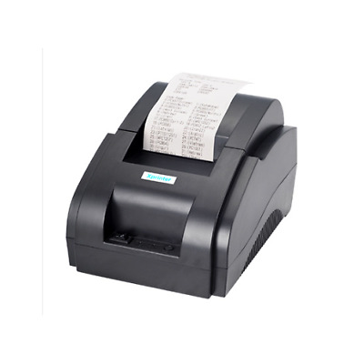 58mm Thermal printer,  for Kitchen print and POS System
