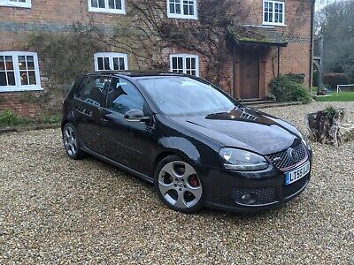 VW Golf GTI MK5 / F.S.H / High Spec